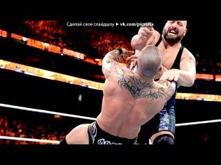 «�� ����� Randy Orton» ��� ������ WWE - ���� ����� ������.
